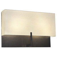 Sonneman Lighting Staffa Warm Contemporary Wall Sconce in Bronze 4431.30