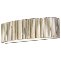 Sonneman Paramount 2 Light Sconce in Polished Nickel 4620.35