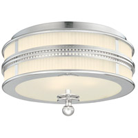 Sonneman Lighting Shanghai 4 Light Surface Mount in Polished Nickel 4893.35