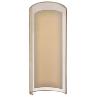 Sonneman Puri Sconce in Black Brass 6017.51F