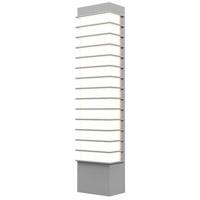 Sonneman 7411.74-WL Tawa LED 5 inch Textured Gray ADA Sconce Wall Light