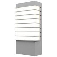 Sonneman 7412.74-WL Tawa LED 6 inch Textured Gray ADA Sconce Wall Light