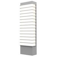 Sonneman 7413.74-WL Tawa LED 6 inch Textured Gray ADA Sconce Wall Light