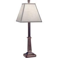 Stiffel BL-N8167-OB Signature 22 inch 75 watt Oxidized Bronze Buffet Table Lamp Portable Light