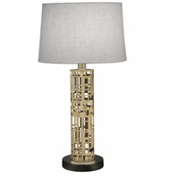 Stiffel TL-6667-LCR-OCB Ellie 29 inch 150.00 watt Oculux Bronze Table Lamp Portable Light