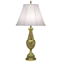 Signature 37 inch 150 watt Florentine Table Lamp Portable Light