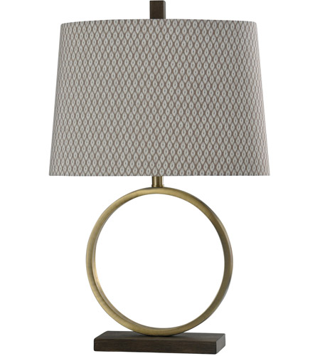 Hardback Fabric Signature Table Lamps