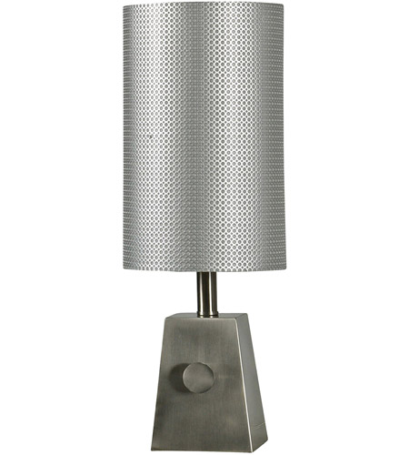 StyleCraft Home Collection Steel Table Lamps