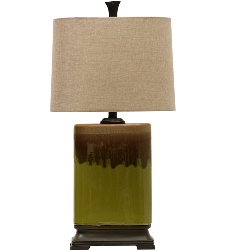 Light Brown Ceramic Table Lamps