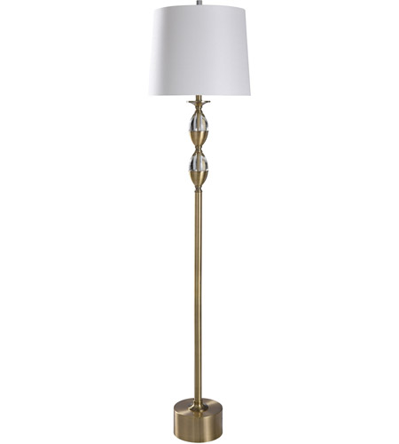 Polyester Floor Lamps