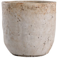 StyleCraft Home Collection AC51114DS Tanbury Cream Concrete Accessory