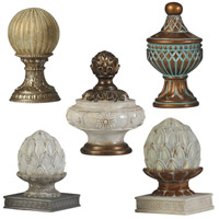 Signature Finial Group Finial