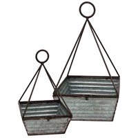 StyleCraft Home Collection Decorative Baskets