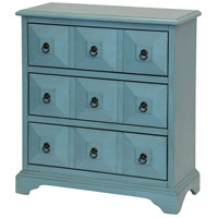 Signature Slate Blue Chest