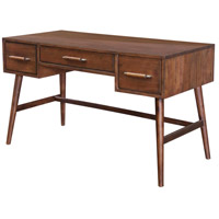 Signature 24 X 5 inch Dark Color Desk