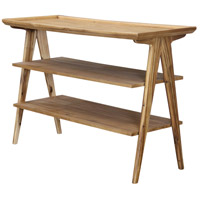 Signature 48 X 18 inch Natural Sofa Table