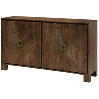 Signature Natural Wood Cabinet