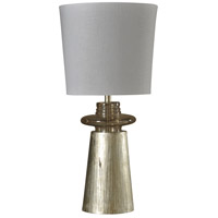 StyleCraft Home Collection L313172DS Signature 31 inch 150 watt Gold Table Lamp Portable Light