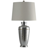 StyleCraft Home Collection L314031DS Signature 33 inch 150 watt Arian Table Lamp Portable Light