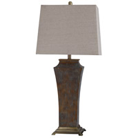StyleCraft Home Collection Girona Table Lamps