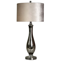 StyleCraft Home Collection L31683DS Signature 32 inch 100 watt Mercury Table Lamp Portable Light