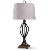 Cast Iron Table Lamps