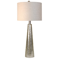 StyleCraft Home Collection L32003DS Signature 29 inch 60 watt Mercury Table Lamp Portable Light photo thumbnail