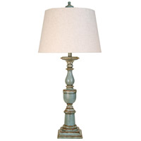 StyleCraft Home Collection Table Lamps