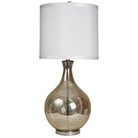 StyleCraft Home Collection L34521DS Signature 36 inch 150 watt Mercury Table Lamp Portable Light