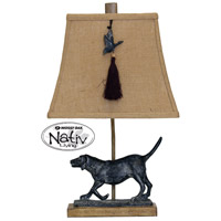 StyleCraft Home Collection MO12905DS Signature 21 inch 60 watt Toxey Bronze Table Lamp Portable Light