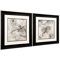 Signature Black Wall Art