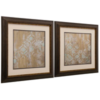Signature Brown Wall Art