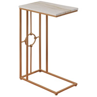 StyleCraft Home Collection End & Side Tables