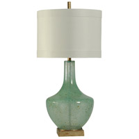 Silk Blend Table Lamps