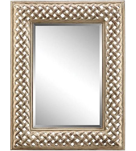 40 x 40 mirror light up stein world 13434 signature 53 40 inch brown framed mirror photo