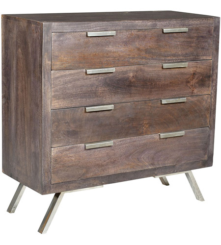 Stein World 13452 Hector Ebony Accent Chest Photo