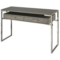 Mezzanine 47 X 14 inch Silver/Grey Console Table