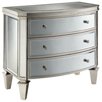 Carrigan Silver Chest