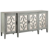 Stein World 13152 Lawrence 72 X 19 inch Soft Gray-Blue Sideboard