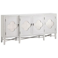 Stein World 13226 Juliette 70 X 16 inch White Sideboard