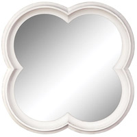 Stein World 13271 Shana 24 X 24 inch White Mirror Home Decor