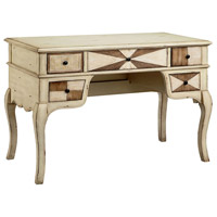Amanda 48 X 24 inch Brown Desk