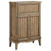 Macmurray Light Brown Cabinet