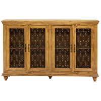 Signature 71 X 17 inch Brown Sideboard
