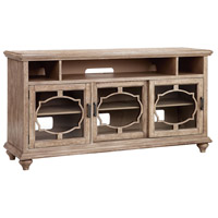 Bohema 64 X 18 inch Soft Brown Entertainment Console