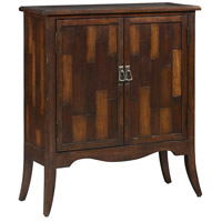 Signature Brown Cabinet