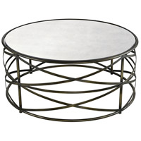 Stein World 16696 Revolutions Brown Coffee Table