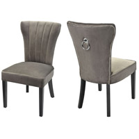 Pickford Brown Dining Chair