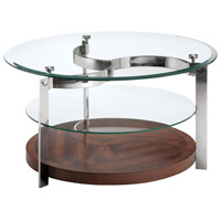 Torino 36 X 36 inch Cocktail Table Home Decor