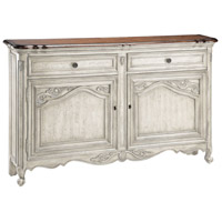 Stein World 57333 Gentry 60 X 12 inch Cream Sideboard